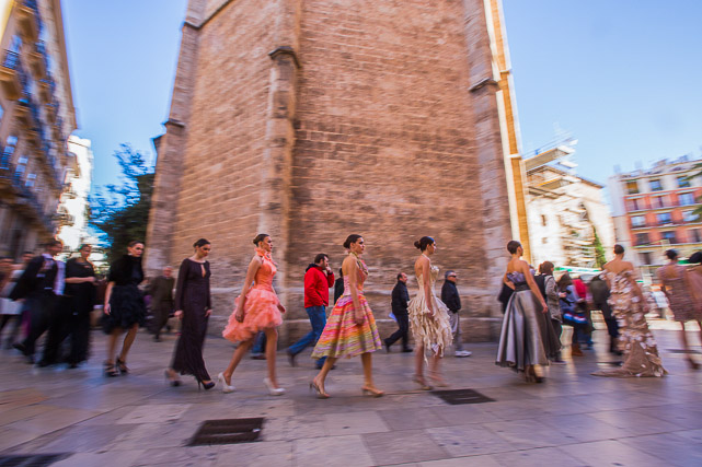 Fotografia de moda y pasarela-Fotografos Valencia